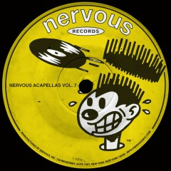Nervous Acapellas - Vol. 7 - Various Artists