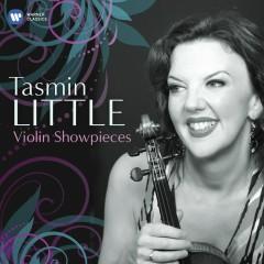 Tasmin Little: Violin Showpieces - Tasmin Little