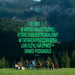 EP (na żywo, akustycznie) - Dawid Podsiadlo
