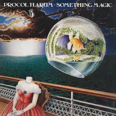 Something Magic (Expanded & Remastered Edition) - Procol Harum