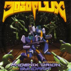 3080 Flux - Phoenix Orion