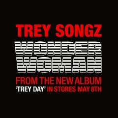 Wonder Woman - Trey Songz