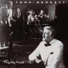 Perfectly Frank - Tony Bennett