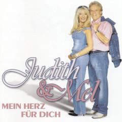 Mein Herz für Dich - Judith & Mel