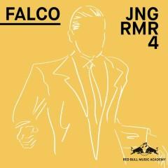 JNG RMR 4 (Remixes) - Falco