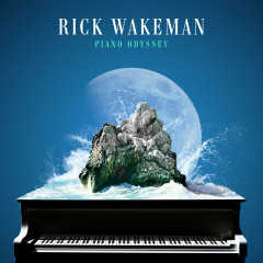 Piano Odyssey - Rick Wakeman