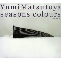 Seasons Colours -Autumn & Winter Best Edition- - Yumi Matsutoya