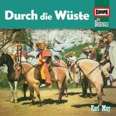 093/Durch die Wüste - Die Originale