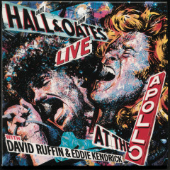Live at the Apollo - Daryl Hall & John Oates
