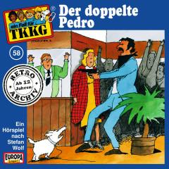 058/Der doppelte Pedro