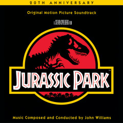 Jurassic Park - 20th Anniversary - John Williams