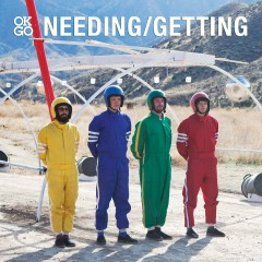 Needing/Getting Bundle - OK Go