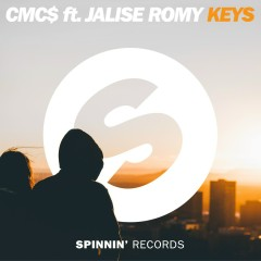 Keys (feat. Jalise Romy)