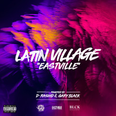 Latin Village EP - Various Artists