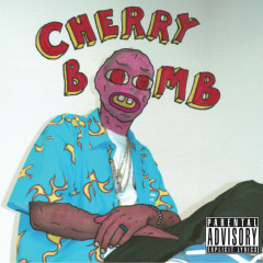 Cherry Bomb + Instrumentals - Tyler, The Creator