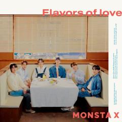 Flavors Of Love - MONSTA X