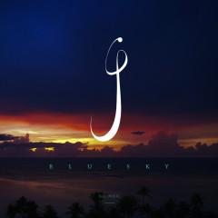 Blue Sky (feat. HavyT) - J.Ae, HavyT