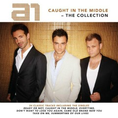 Caught in the Middle: The Collection - A1