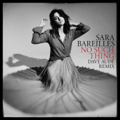 No Such Thing (Dave Audé Remix) - Sara Bareilles