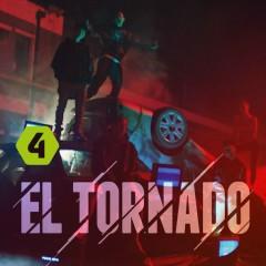 EL Tornado (Single)