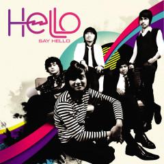 Say Hello - Hello, Happy World!
