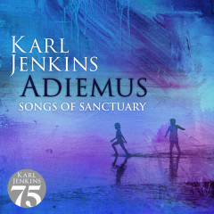Adiemus - Songs Of Sanctuary - Adiemus, Karl Jenkins