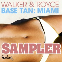 Base Tan: Miami - Sampler - Walker, Royce