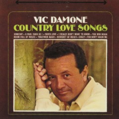 County Love Songs - Vic Damone