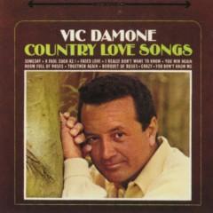 County Love Songs - Vic Damone