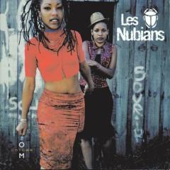 Princesses Nubiennes - Les Nubians