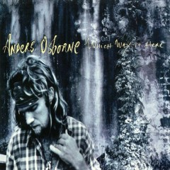 Which Way to Here - Anders Osborne