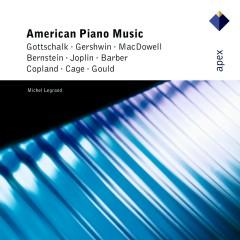 American Piano Music  -  APEX - Michel Legrand