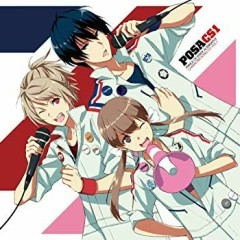Prince of Stride: Alternative Character Song CD vol.1