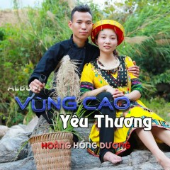 Vùng Cao Yêu Thương (Single)