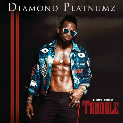 A Boy From Tandale - Diamond Platnumz