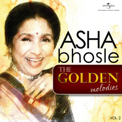 The Golden Melodies, Vol. 2 - Asha Bhosle