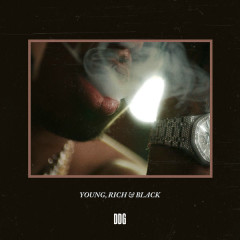 Young, Rich & Black (Single)
