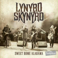 Sweet Home Alabama - Live At Rockpalast 1996 - Lynyrd Skynyrd