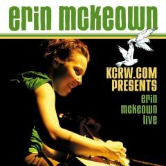 kcrw.com Presents Erin McKeown Live - Erin McKeown