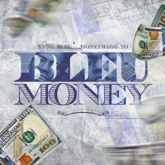Bleu Money - Yung Bleu, Moneybagg Yo
