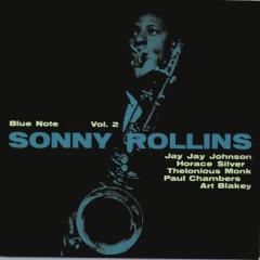 Volume Two - Sonny Rollins