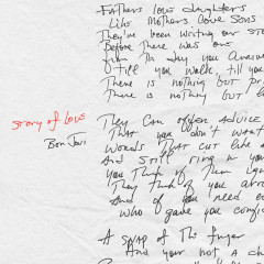 Story Of Love - Bon Jovi