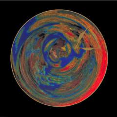 Future Primitive - Transonic, Bill Laswell, Robert Musso