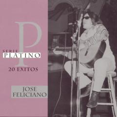 Serie Platino - José Feliciano