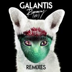 Runaway (U & I) [Remixes] - Galantis