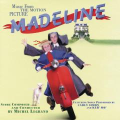 Madeline Soundtrack - Original Motion Picture Soundtrack
