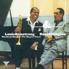 The Great Summit - The Master Tapes - Louis Armstrong, Duke Ellington