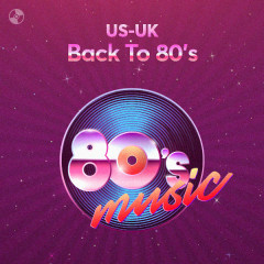 Back To 80's - Various Artists
