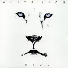 Pride - White Lion