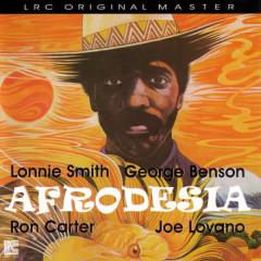 Afrodesia - George Benson, Ron Carter, Joe Lovano, Lonnie Smith
